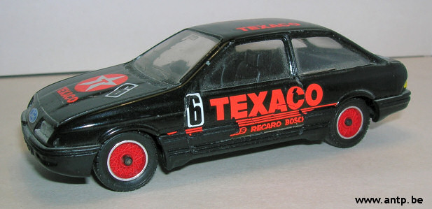 Ford Sierra XR4i Solido