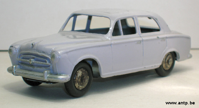 Peugeot 403 Dinky Toys