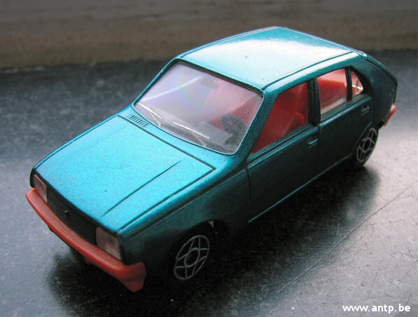 Renault 14 Solido