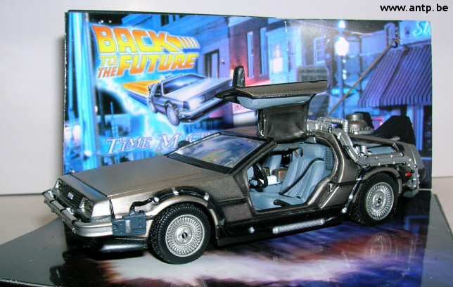 DeLorean DMC-12 Vitesse