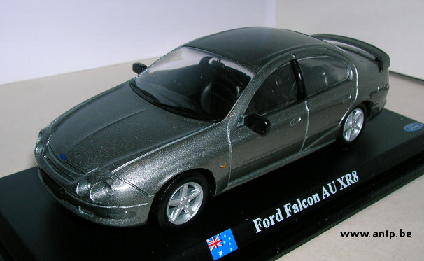 Ford Falcon AU XR8 Biante