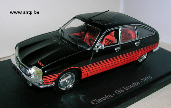 Citroën GS Basalte Universal Hobbies