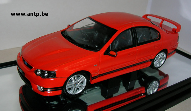 Ford FPV GT Sedan Classic Carlectables